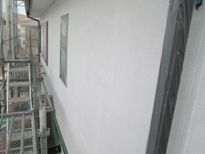 7-2.外壁下塗り
