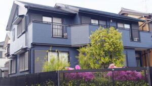 豊橋市M様邸 外壁塗装・屋根塗装工事