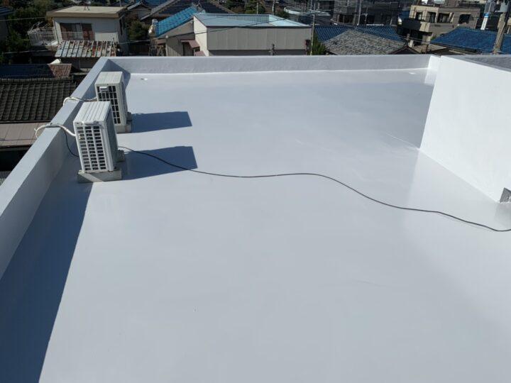 豊橋市S様邸 外壁塗装・屋根塗装・防水工事